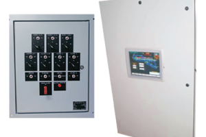 L-821-LE-821 Airfield Lighting Control Panels