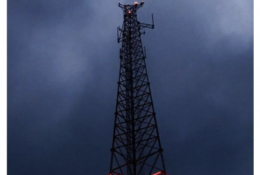 Hughey & Phillips Keeps Cell Towers Lit, Aircraft Safe